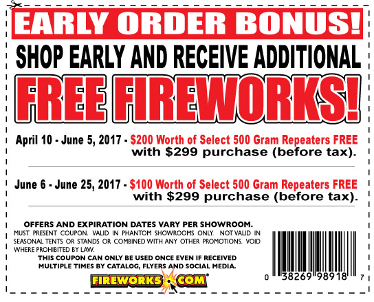 Phantom fireworks coupons 2018 - 2018 subaru forester deals