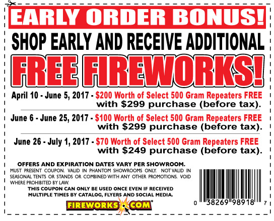 picture regarding Phantom Fireworks Coupons Printable named Tnt fireworks discount coupons : Printable coupon for frozen meat